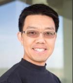 Mechanical Engineering professor Abel Chuang