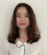 Mechanical Engineering graduate student Anni Zhao
