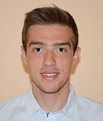 Mechanical Engineering graduate student Furkan Guc