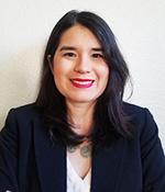 Jeanette Cobian-Iñiguez