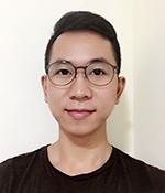 Mechanical Engineering graduate student Quanpeng Yang