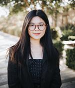 Mechanical Engineering graduate student Wai Oo